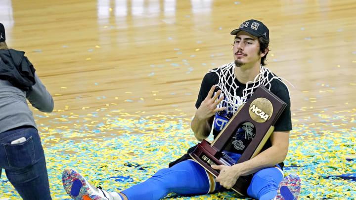 2022 NBA Draft, Jaime Jaquez Jr.