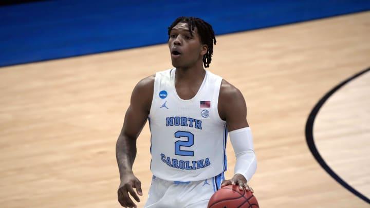 2022 NBA Draft, Caleb Love