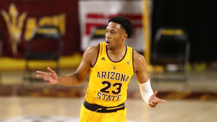 2022 NBA Draft, Marcus Bagley