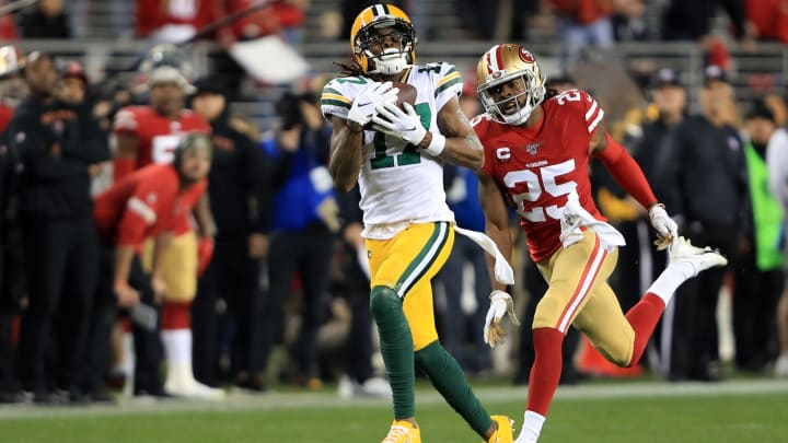 Davante Adams Fantasy Football Team Names For The 2020 Season