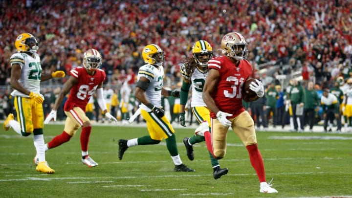 The Packers struggled mightily against San Francisco last season, and another meeting in 2020 could get ugly.