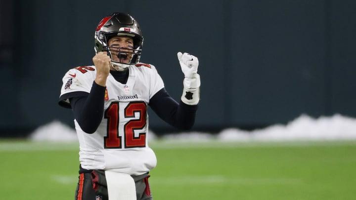 Tom Brady disputará el Super Bowl por décima ocasión en su carrera