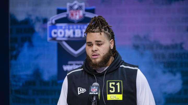NFL Draft odds have Jedrick Wills trailing Mekhi Becton and Tristan Wirfs.