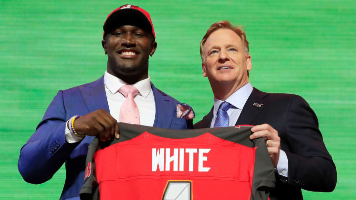 Highest NFL Draft Picks in LSU History
