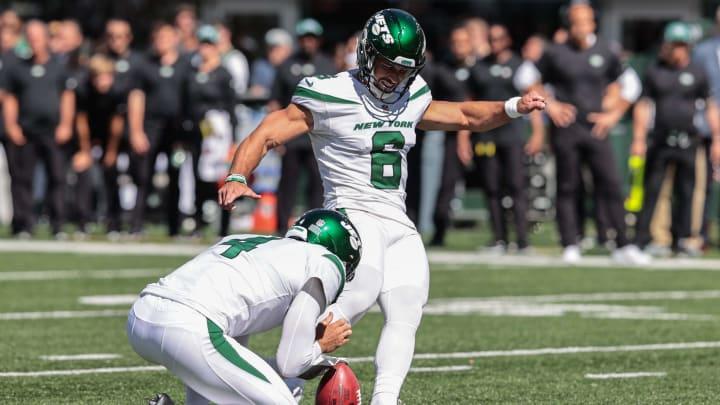 NY Jets, Matt Ammendola