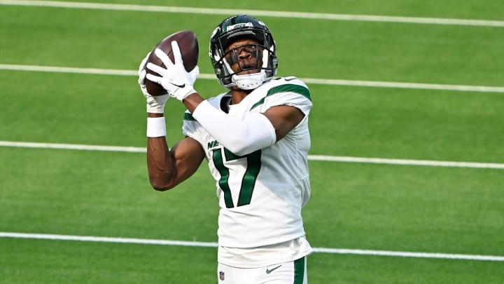 NY Jets, Vyncint Smith