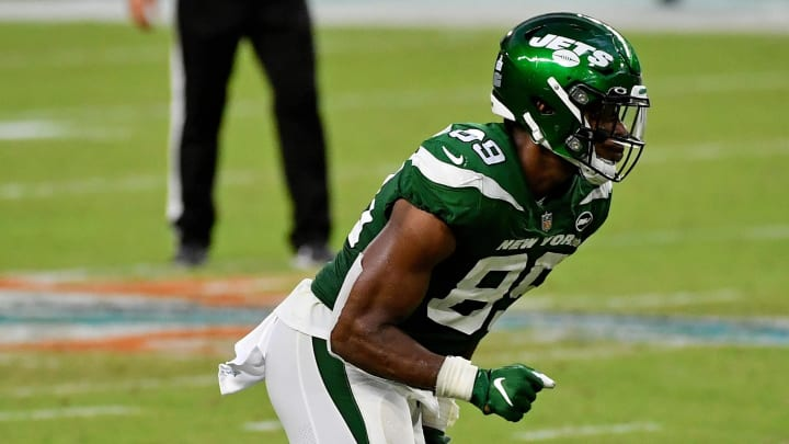 NY Jets, Chris Herndon