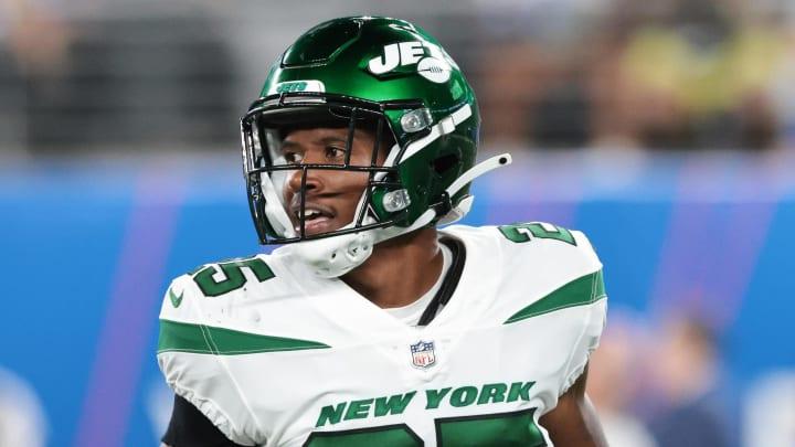 NY Jets, Brandin Echols