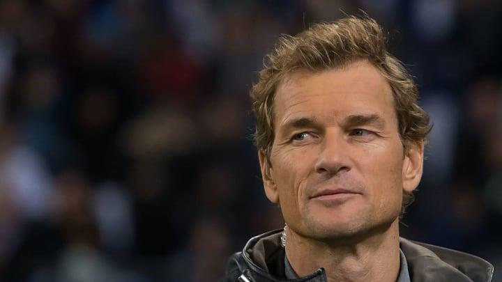 Und plötzlich sitzt er im Aufsichtsrat der Hertha: Jens Lehmann