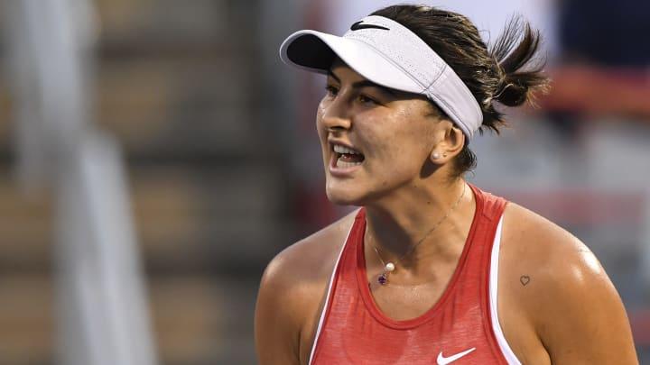 Viktorija Golubic vs Bianca Andreescu odds and prediction for US Open women's singles match.