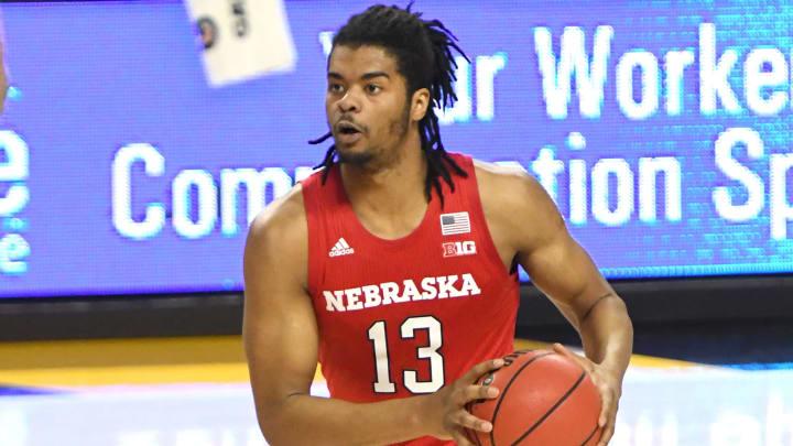 Penn State vs Nebraska odds, prediction, spread and line for Tuesday's NCAA men's college basketball game.