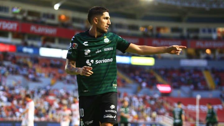 Los mejores goles del torneo Grita Mexico A21 Liga MX