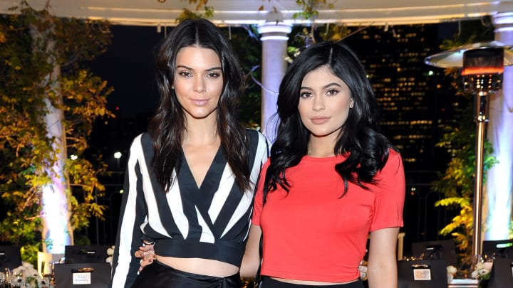 The Kendall + Kylie brand reportedly denies allegations they don't pay their factory workers.
