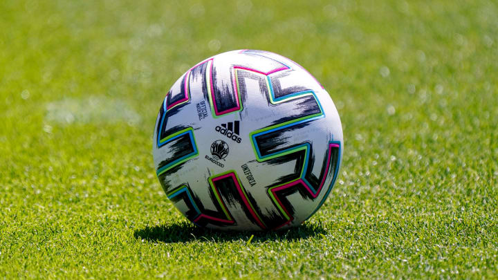 Uniforia is the official EURO 2020 match ball