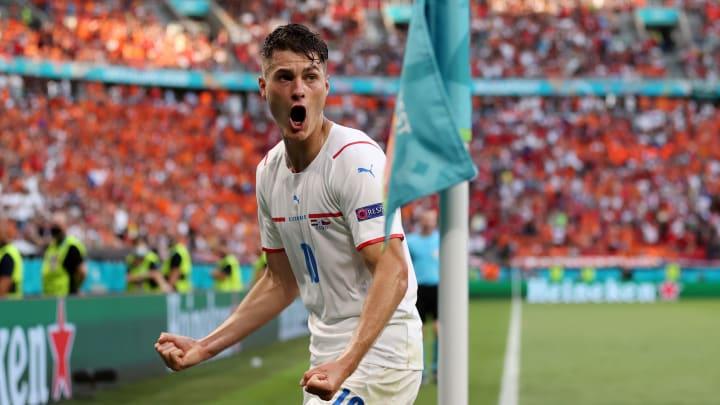 Schick fez uma grande Eurocopa