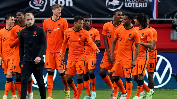 Holanda retorna aos grandes campeonatos após ausência em Euro e Copa