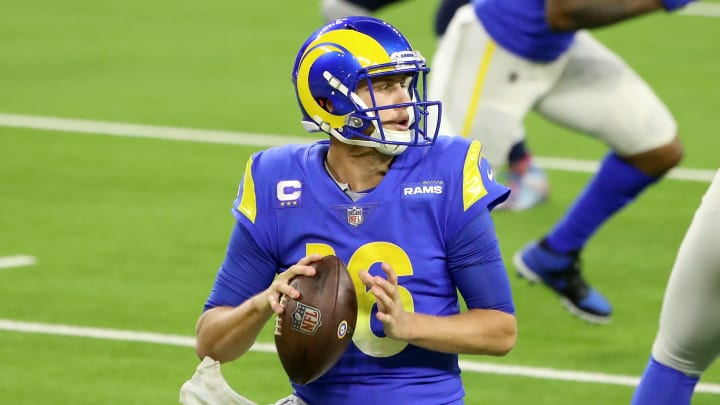 Rams Vs Seahawks Spread Odds Line Over Under Prediction Betting Insights For Week 16 Nfl Game