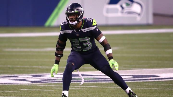 Jamal Adams, New England Patriots v Seattle Seahawks