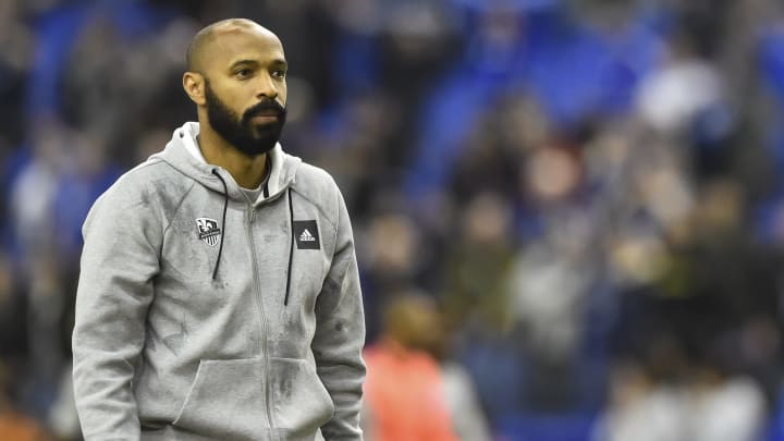 Thierry Henry says social media companies are not taking responsibility for the abuse on their platforms