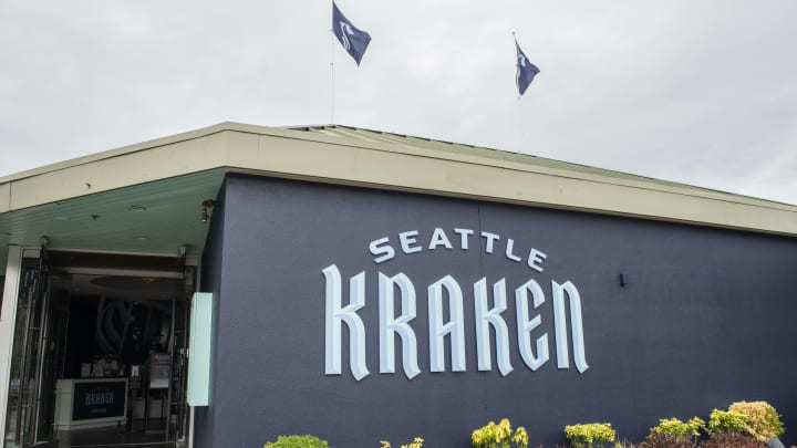 NHL Expansion Draft for the Seattle Kraken info, rules, date, time and how to watch in 2021.