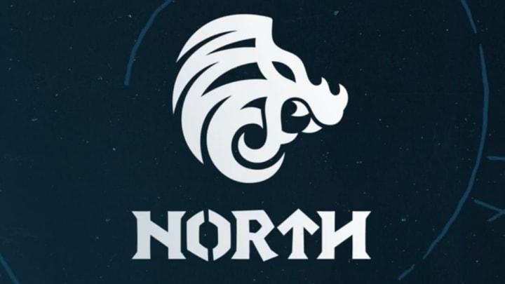 Scandinavian esports organization North announced new branding Tuesday