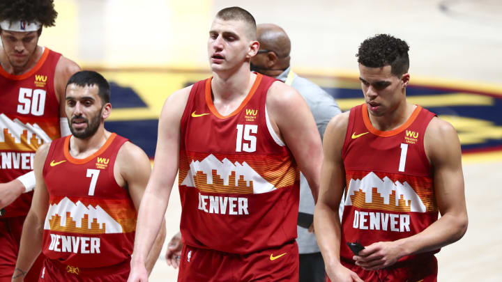 Denver Nuggets vs Los Angeles Clippers prediction, odds, over, under, spread, prop bets for NBA betting lines tonight, Sunday, May 1.