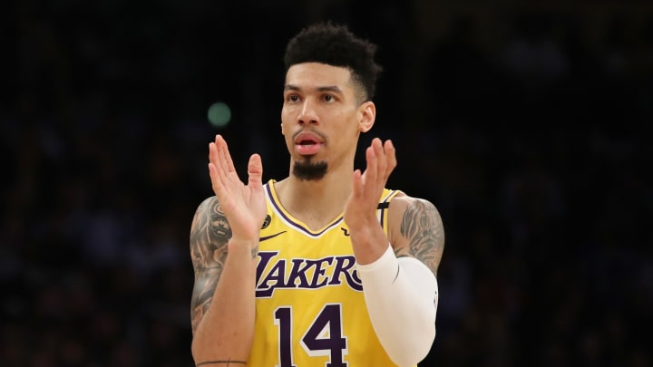 Danny Green Needs To Make Shots If The Lakers Want To Win A Title