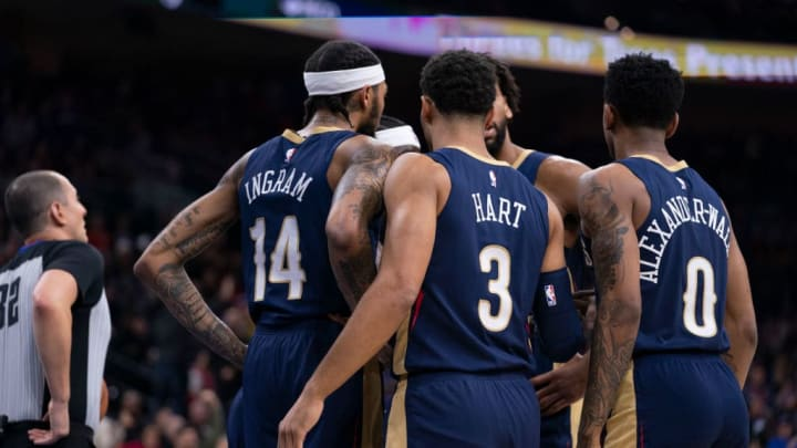 With Zion Williamson back, the young core may lead the Pelicans back into the playoffs.