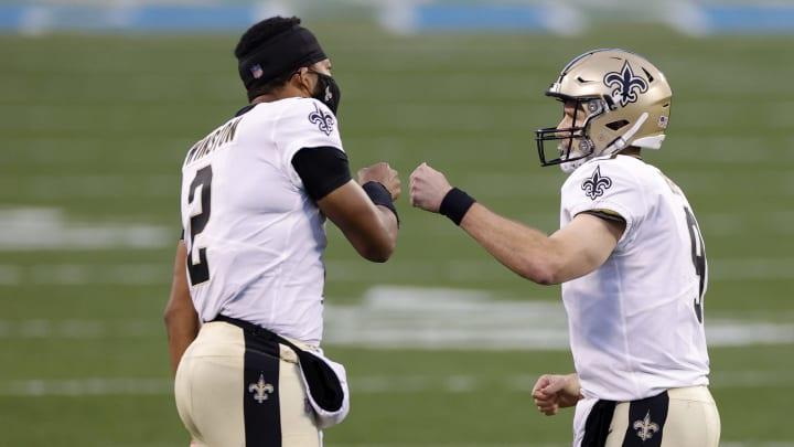 New Orleans Saints v Carolina Panthers