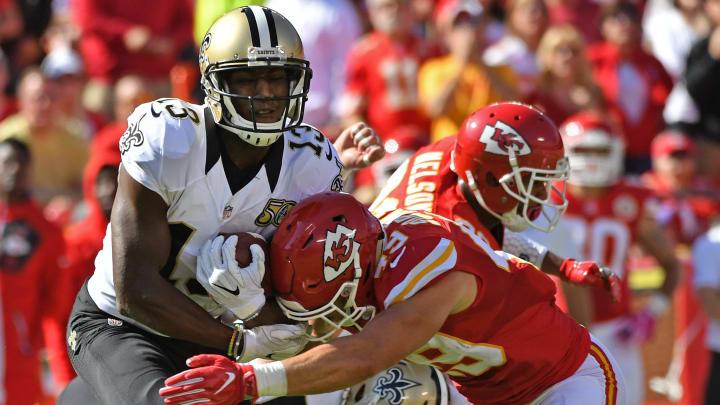 Chiefs y Saints chocarán en uno de los duelos más interesantes de la Semana 15