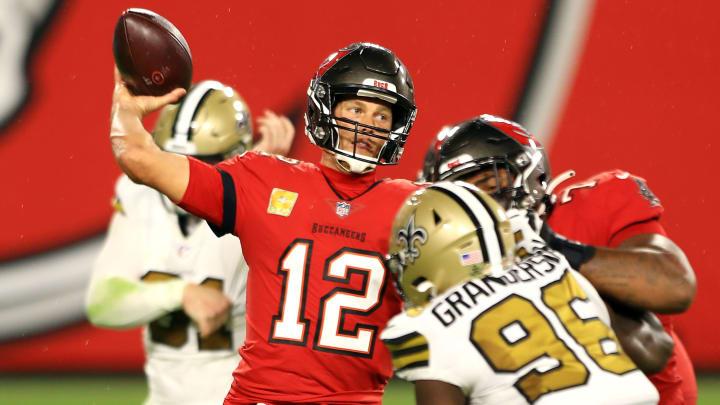 New Orleans Saints y Tampa Bay Buccaneers se enfrentan en la Ronda Divisional de la NFL