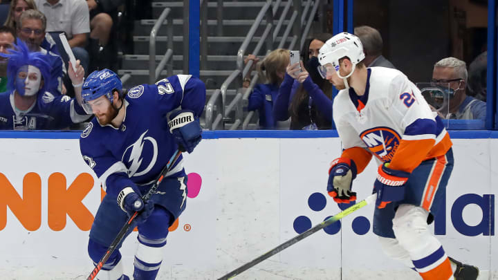 Islanders vs. Lightning Odds, Betting Lines, Picks & Preview for NHL Playoffs Game 6 on FanDuel Sportsbook