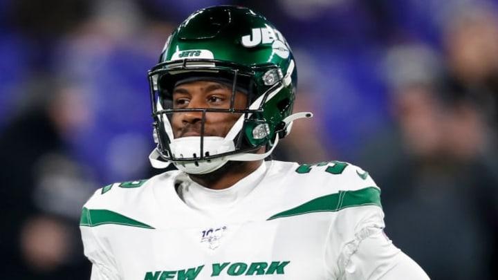 NY Jets, Bennett Jackson