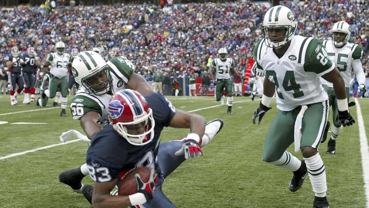 NY Jets, Ty Law