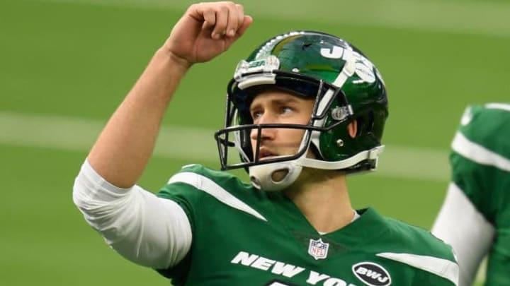 NY Jets, Sam Ficken