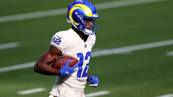 Fantasy football waiver wire sleepers for Week 2 of the 2021 season.