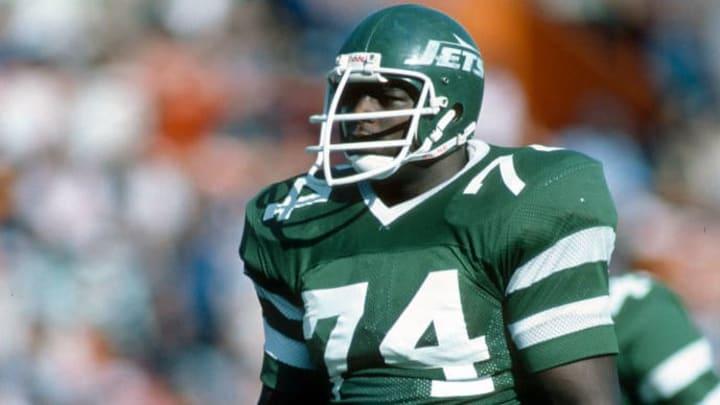 NY Jets, Abdul Salaam
