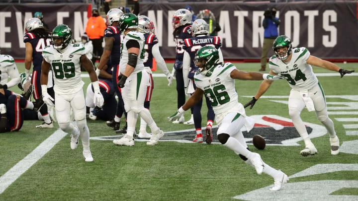 NY Jets roster