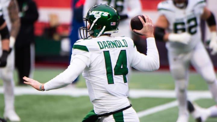 Sam Darnold, NY Jets