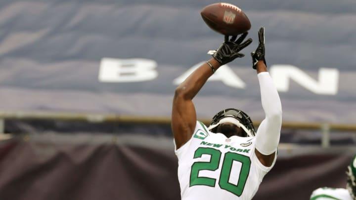 NY Jets news, Marcus Maye