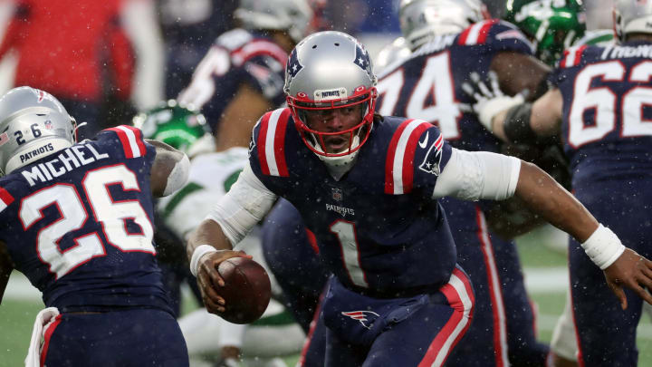 Three contenders that could take a chance on Cam Newton after his stint with the New England Patriots.