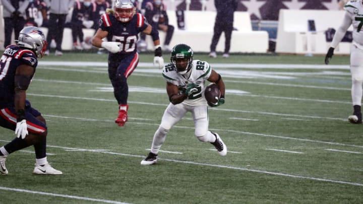 NY Jets, Julio Jones trade