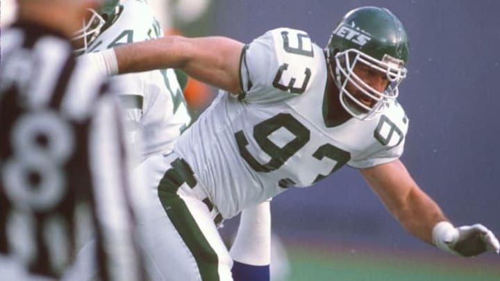 NY Jets, Marty Lyons
