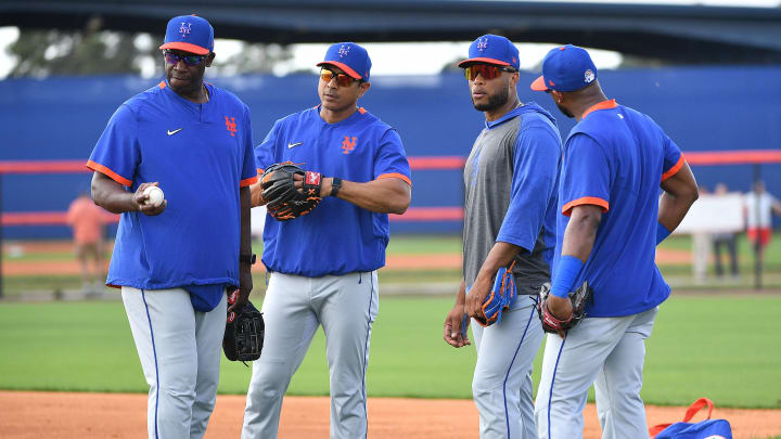 The Mets face some major issues heading into 60-game season.