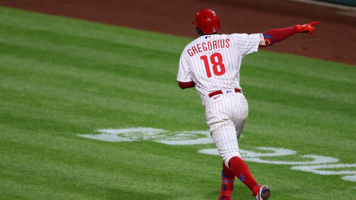 Milwaukee Brewers vs Philadelphia Phillies prediction and MLB pick straight up for tonight's game between MIL vs PHI.