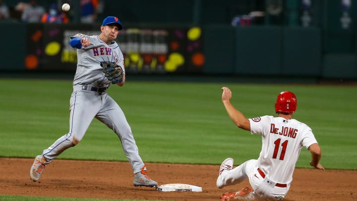 New York Mets vs St. Louis Cardinals prediction and MLB pick straight up for tonight's game between NYM vs STL.