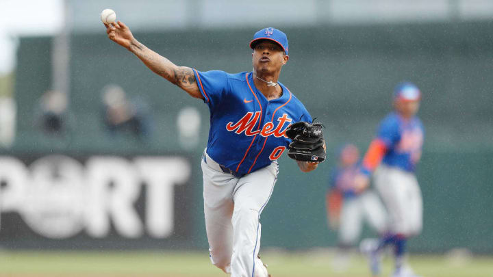 Mets righty Marcus Stroman is a talented starter, but labor uncertainty could scare teams off, especially considering his limitations.