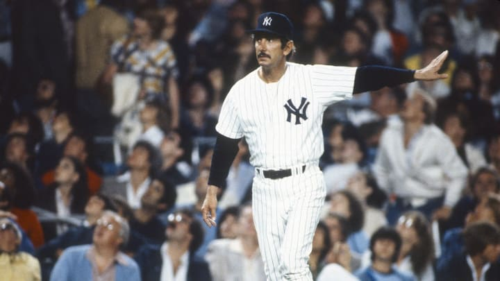 Every Time Billy Martin Was Fired by George Steinbrenner as Manager of the Yankees