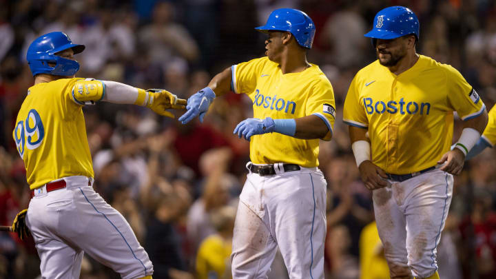 Yankees vs Red Sox Prediction and Pick for MLB Game Today From FanDuel Sportsbook