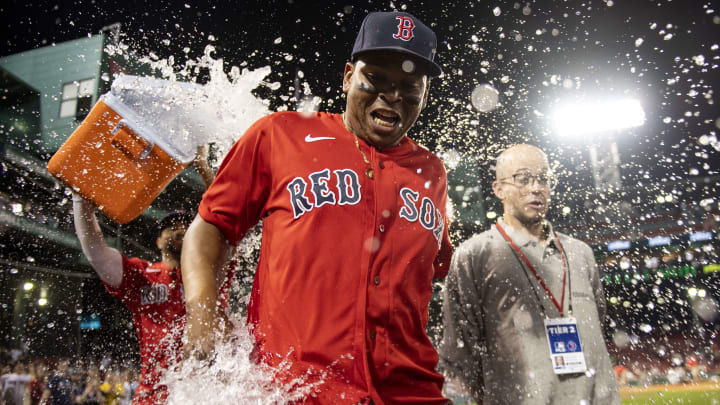 New York Yankees vs Boston Red Sox prediction and MLB pick straight up for today's game between NYY vs BOS.